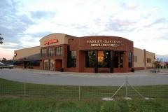 Harley Davidson Ext 1