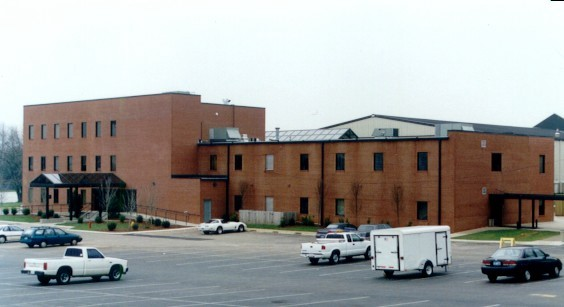 Hillvue Heights Office Complex ext 1