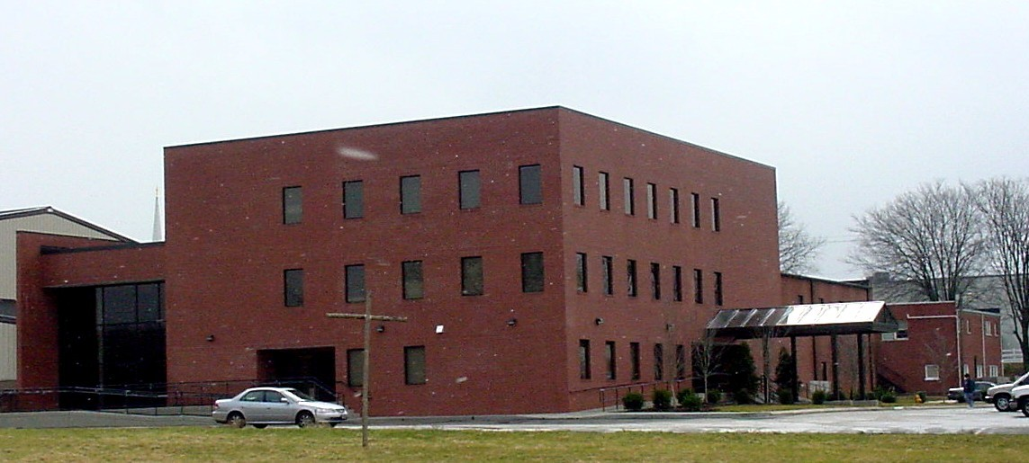 Hillvue Heights Office Complex ext 2