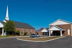 Religious facility projects